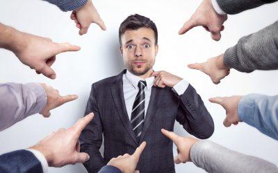 Verletzlichkeit und Scham – so unangenehm oder doch großartig?
