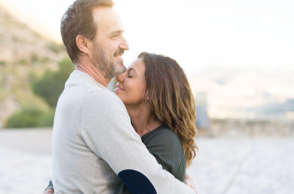 Was macht eine gesunde Beziehung aus?